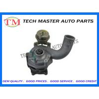 Wholesale Audi A6 / S4 Turbo Engine Turbocharger K03 53039880017 078145702S 078145704R from china suppliers