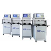 China Low Power Fan Motor Stator Testing Machine For Windings Insulation Resistance Test on sale
