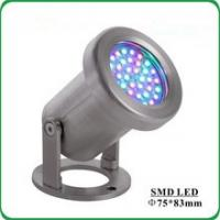 Wholesale IP68 Underwater Fountain Spot Led Light from china suppliers