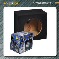 Wholesale Single 10 Inch Vented Subwoofer Sealed Car Speaker Enclosures Box from china suppliers