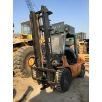 Wholesale Used 5 Ton Forklift,Used Japan Toyota 5 Ton Forklift,Used FD50 from china suppliers
