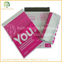 Wholesale 7.25'' X8'' Poly Mailer White Poly Mailing Bag Self Sealing Poly airmail envelopes from china suppliers