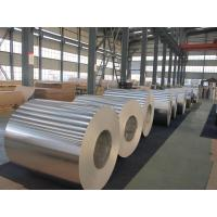 Wholesale Colour Coated Aluminum Coil Roll / Aluminium Composite Sheet 5000kg from china suppliers