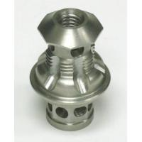 Wholesale CNC Machining Part made of Stainless steel / Brass / Carbon Steel from china suppliers