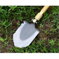 Wholesale Durable Steel Garden Stakes Multi Purpose Gardening Shovel 1 Kg Net Weight from china suppliers