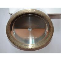 China Best selling products high quality diamond tools diamond cutting wheels for glass for sale