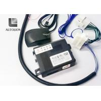 Wholesale OBD1 Type Car Security System Canbus Car Alarm For Nissan Qashqai March Xtrail from china suppliers
