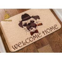 Wholesale Non - Slip Carpet Underlay Felt 100% Polyester 3d Carpet Rugs For Bedroom from china suppliers