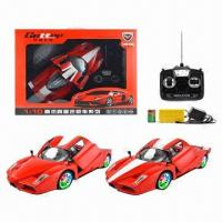 Wholesale RC Car/1:10 Remote control Simulation Car from china suppliers