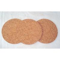 Wholesale Cork Coasters, Mats, Tiles from china suppliers