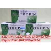 Wholesale Hygetropin Hgh Human Growth Hormone Jintropin Kigtropin White Lyophilized Powder from china suppliers