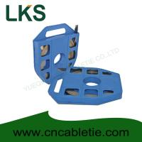 Wholesale LKS-B1 Series 304 316 Stainless Steel Strapping Band with plastic reelings from china suppliers