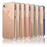 Buy cheap Heavy Duty Shockproof Crystal Clear Flexible Mobile Phone Shells Protective Case from Wholesalers