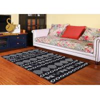 Wholesale Living Room Foot Pad Indoor Area Rugs / Anti-skid 3d Floor Mats from china suppliers