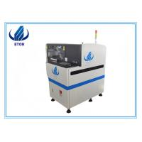 8 Heads Smd Mounting Machine With Electric Feeder For Electric Board Power Driver Making