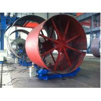 Wholesale 100Tons Bolt Conventional Welding Rotator Equipment Lead Screw Adjustable from china suppliers
