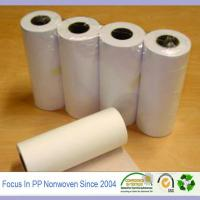 China Buy fabrics online TNT pp non-woven fabric in roll on sale