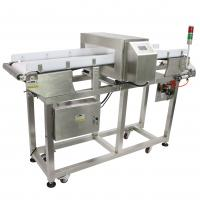 Wholesale Inline metal detection system / food grade metal detector in line producting from china suppliers