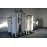 Wholesale PSA Air Separation Equipment For Industrial Nitrogen , High Purity ASU Plant from china suppliers