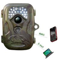 Wholesale 12MP GPRS/MMS/SMS Trail Scouting Camera,2' Color viewer LCD,850/940nm Optional from china suppliers