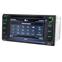 Car Stereo For TOYOTA RAV4 Corolla Autoradio Sat Nav Navigation C010