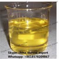 Buy cheap Boldenone Undecylenate, Equipoise, EQ Used for Cutting or for Bulking from wholesalers