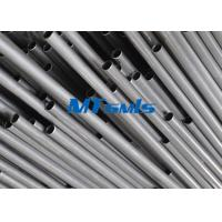 Wholesale ASTM A249 TP316L / 1.4404 Straight Stainless Steel Welded tubing With ERW / EFW from china suppliers
