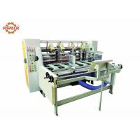 Wholesale Electric adjustment Thin Blade Slitter Scorer Machine With Auto Feeder from china suppliers