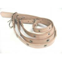 Wholesale Dog Leather Collar from china suppliers