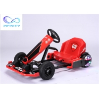 Wholesale Electro Racing Kids 10KM Mini Off Road Go Kart from china suppliers