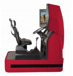 Wholesale Driver training simulator , educational car drive simulator from china suppliers