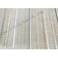 Wholesale XT0508 610mm Width Galvanized Rib Lath Mesh 1-3m Length 0.3mm Thickness from china suppliers