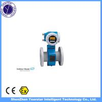 Wholesale Endress Hauser/ Electromagnetic flowmeter Proline Promag 55S/water flowmeter from china suppliers