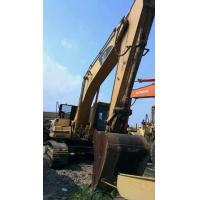 Quality USED CATERPILLAR 325B Excavator for sale Made in japan CAT EXCAVATOR 325B for sale