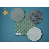 Wholesale Secondary Carpet Backing Non Woven Needle Punch Felt For Bedroom / Bathroom from china suppliers