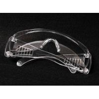 Wholesale Customized Workshop Anti Fog Safety Goggles Dust Proof For Long Time Wear from china suppliers