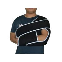 Wholesale SI-08 Medical Orthopedic Arm Support Sling , Shoulder Support Neoprene Arm Sling Immobilizer from china suppliers