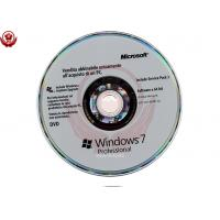 Wholesale Professional Microsoft Windows 7 Key Code Sticker For Dell / HP / Lenovo from china suppliers