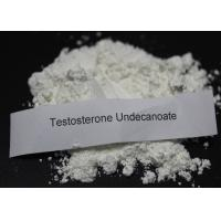 Legal Anabolic Steroids Testosterone Undecanoate 5949-44-0 Steroid Powder for Body Building