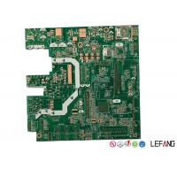 Wholesale TG190 2 Layers Double Sided PCB Hard Drive PCB Board 1 Oz / 35 µM Copper Thickness from china suppliers