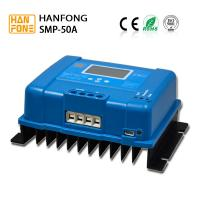 Wholesale 100V Solar System Controller / 50A Mppt Charge Controller For Home Use from china suppliers