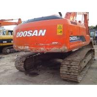 Quality USED DOOSAN DH220LC-7 Excavator For SALE CHINA At lowest Price for sale