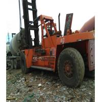 Quality Used Kalmar forklift  42t for sale