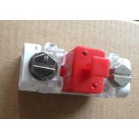 Buy cheap Subscriber Drop Wire Connector STB Connection Module Over Voltage Protected from wholesalers