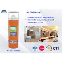 Wholesale Portable Household Cleaner Air Refresher , Air Frehser Spray for Home Cleaning Products from china suppliers