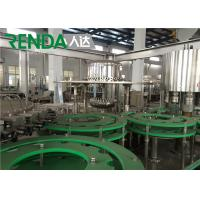 Wholesale Automatic Drinking Mineral Water Filling Machine Electric Driven 2000 BPH from china suppliers