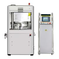 Wholesale High Speed Tablet Press (GZPT40) from china suppliers