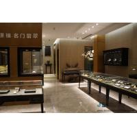 Wholesale Bespoke Millwork Cabinets & Counters for Display store interior fit out used wooden furniture and upholstery couch from china suppliers