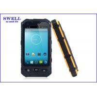 Buy cheap IP67 NFC Rugged Waterproof Dustproof Shockproof Smartphone For Travel from Wholesalers