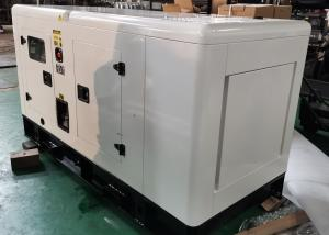 Wholesale Perkins Generator Soundproof Generator 40KW / 50KVA Silent Diesel Generator from china suppliers